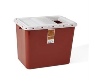 Multipurpose Sharps Containers - 10 Gallon
