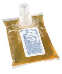 1000cc Antimicrobial Foaming Hand Soap bag