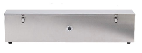 105 CFM Room Air Sanitizer Wall Mount