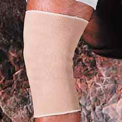 11in. Slip-on Knee Compression