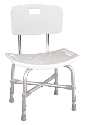Medical Bariatric Shower Bench