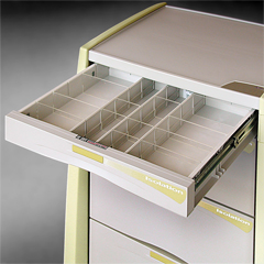 Small Drawer Divider Kit