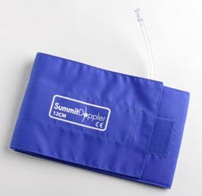 12cm Blood Pressure Cuff Bladder  Sleeve