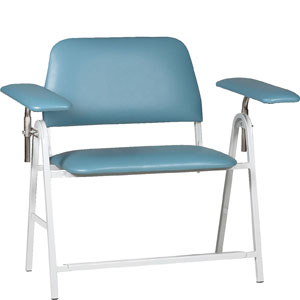 Bariatric Blood Draw Chair