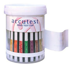Cup Drug Test 5 Panel