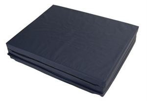 2in Thick Bedside Floor Mat