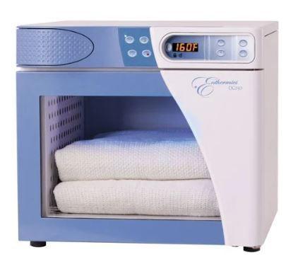 1.5 Cubic FT Capacity Blanket Warmer with Glass Door