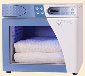 1 5 Cubic Ft Capacity Blanket Warmers