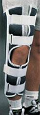 18in Knee Immobilizer Patella Strap