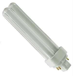 18W CFQ 4-Pin Florescent Bulbs