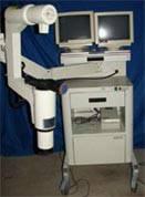 1998 Fluoroscan FS-III C-arm