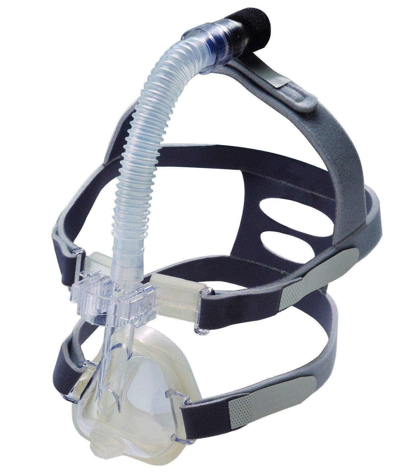 2 Nasal Mask for CPAP and Bi-level Ventilation