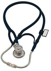 2 in 1 Deluxe Sprague Rappaport Stethoscope