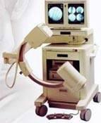 2000 Fluoroscan Premier C-Arm