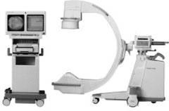 2001 OEC 9800 ESPNeuro-Vascular