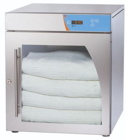2.5 Cubic FT Capacity Portable Blanket Warmer