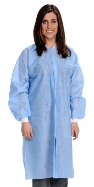 Practical sms lab coat
