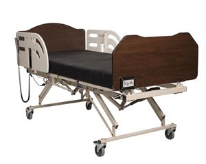 Bariatric Complete Care Bed