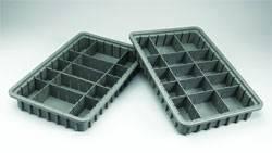 3in High Drawer Tray Kit