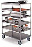 Multi-Shelf Cart