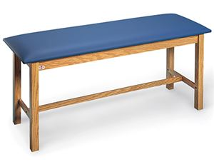 Treatment Table H-Brace