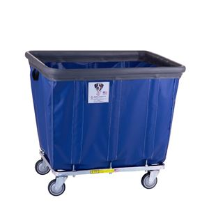 10 Bushel Heavy Duty Linen Cart