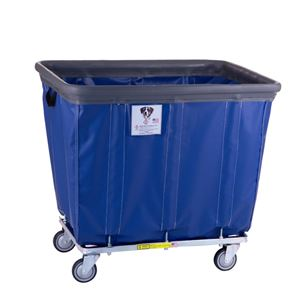 12 Bushel Heavy Duty Linen Cart