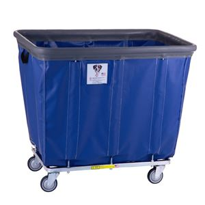 16 Bushel Heavy Duty Linen Cart