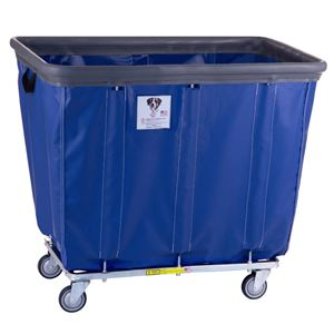 18 Bushel Heavy Duty Linen Cart