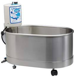 4.5 Gallon Compact Whirlpool