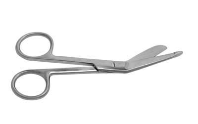 4.5in Lister Scissors