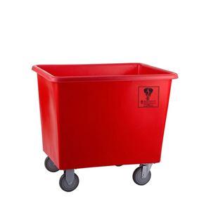 8 Bushel Economy Poly Linen Cart