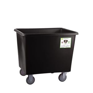 6 Bushel Recycled Poly Linen Cart