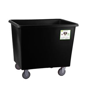 12 Bushel Recycled Poly Linen Cart