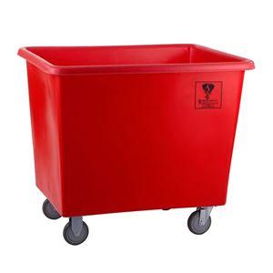14 Bushel Economy Poly Linen Cart