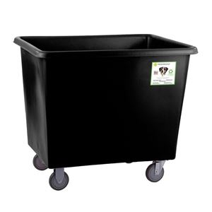 16 Bushel Recycled Poly Linen Cart