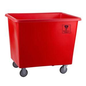 18 Bushel Economy Poly Linen Cart
