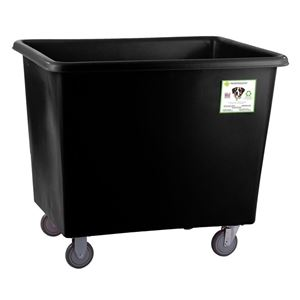 20 Bushel Recycled Poly Linen Cart