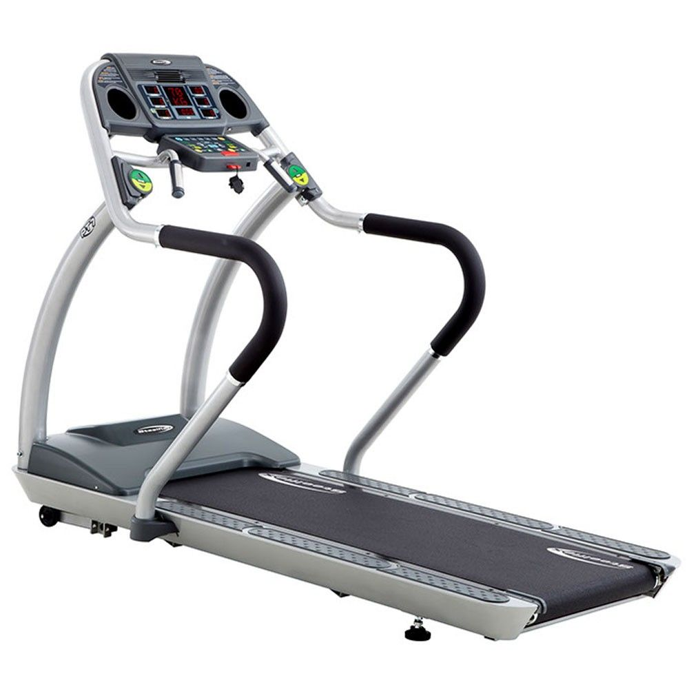 4HP AC Commercial Treadmill