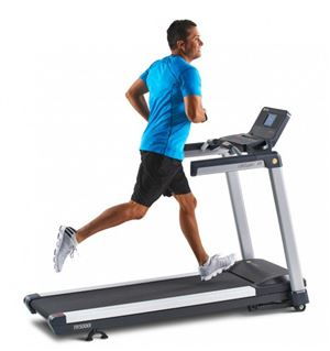 Light-Commercial Treadmill