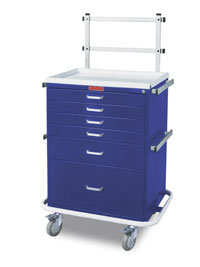 Anesthesia Workstation Key Lock Specialty Package