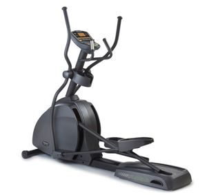 Green Eco Friendly Elliptical VI Series