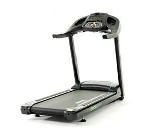 Green Eco Friendly Treadmill VI Series