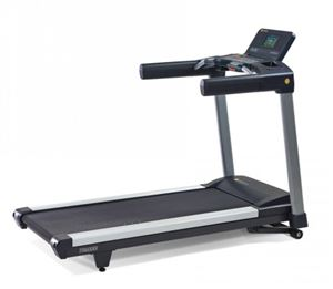Light-Commercial Treadmill w/ Oversized Front Roller