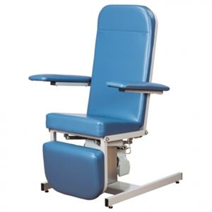 Hi-Lo Blood Drawing Reclining Chair