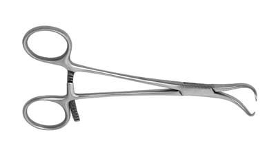 6in - Small Bone Fragment Forceps