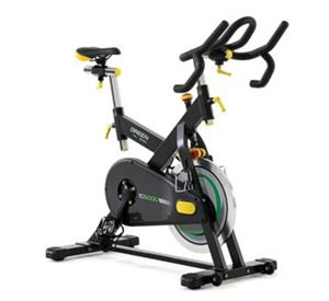 Green Eco Friendly Magnetic Indoor Cycle VII