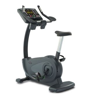 Green Light Commercial Upright Bike VII Series