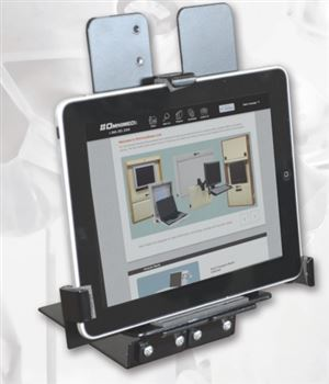 Tablet Electronics Holder