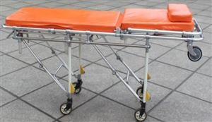 Auto Loading EMS Stretcher